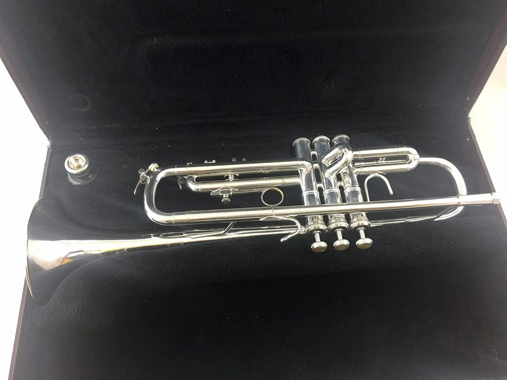 Bach TR200S Trumpet