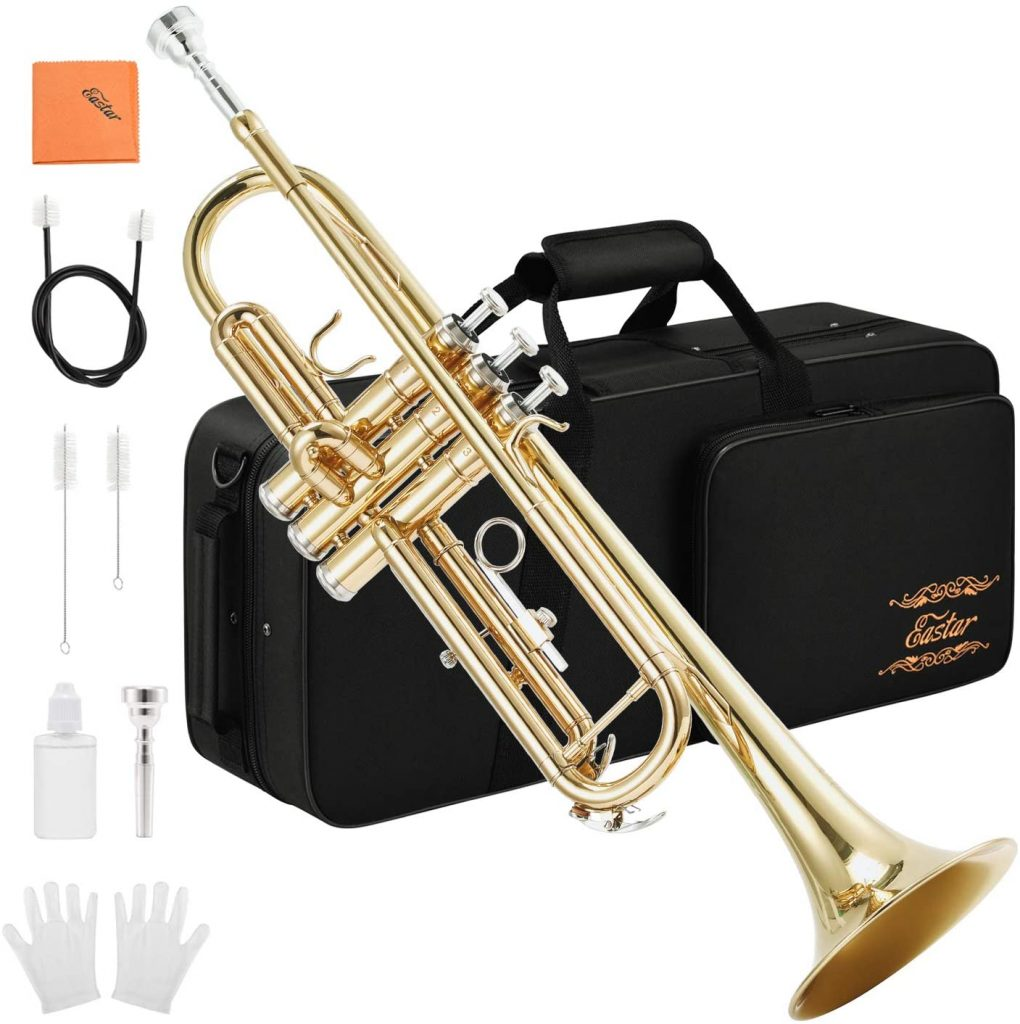 Eastar Golden Trumpet